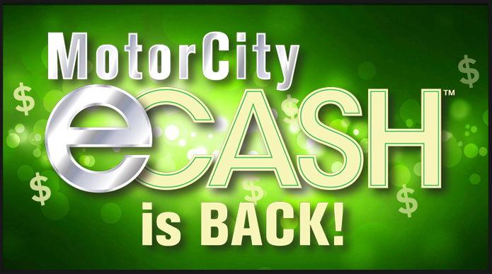 eCASH is BACK!