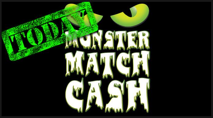 Monster Match Cash