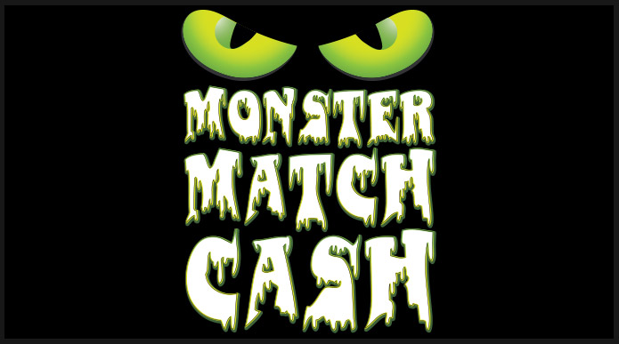 Monster Match Cash