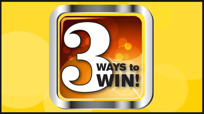3 Ways To Win