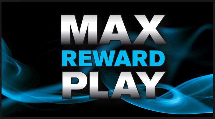 casino rewards/bonus