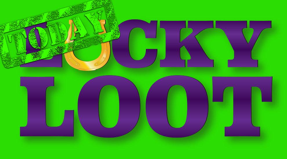 Lucky Loot