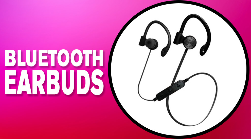 Free Gift: Bluetooth Earbuds - INVITE ONLY
