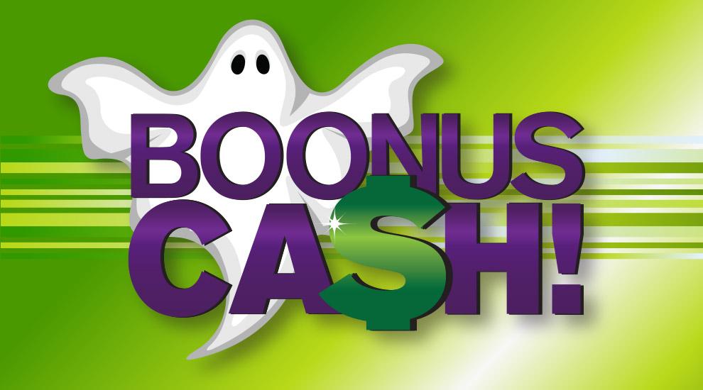 BOOnus Cash