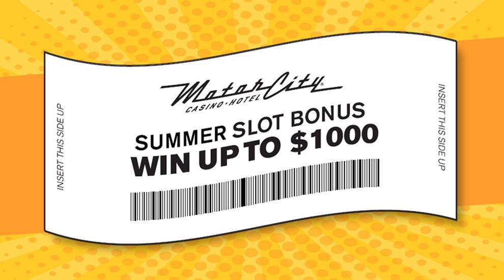 Summer Slot Bonus - INVITE ONLY