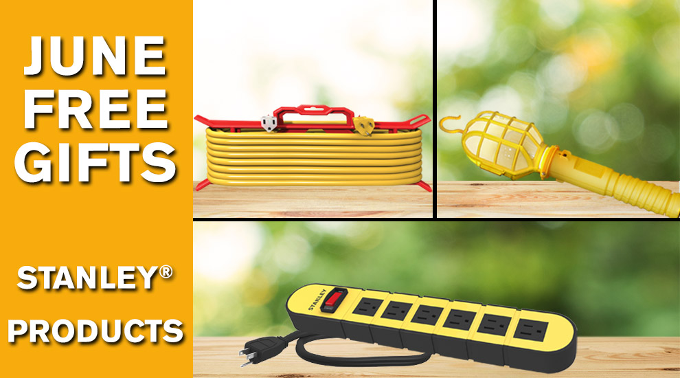 Free Gift: Stanley® Products - INVITE ONLY