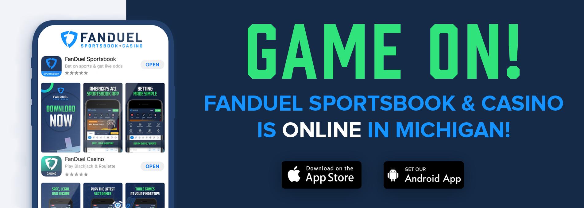 Casino Action Mobile App