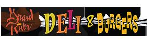 Grand River Deli Logo