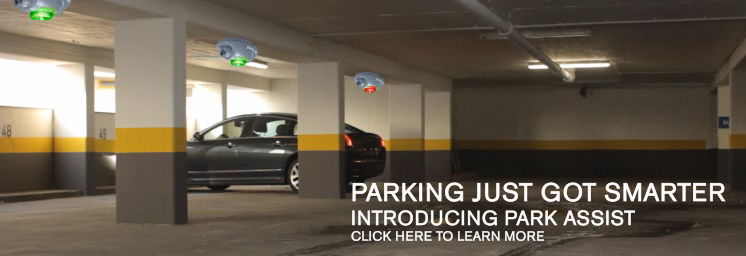 Park Assist at MotorCity Casino Hotel!