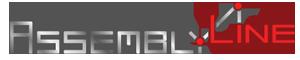 Assembly Line Buffet Logo