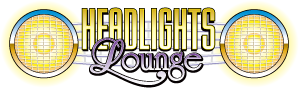 Headlights Lounge Logo