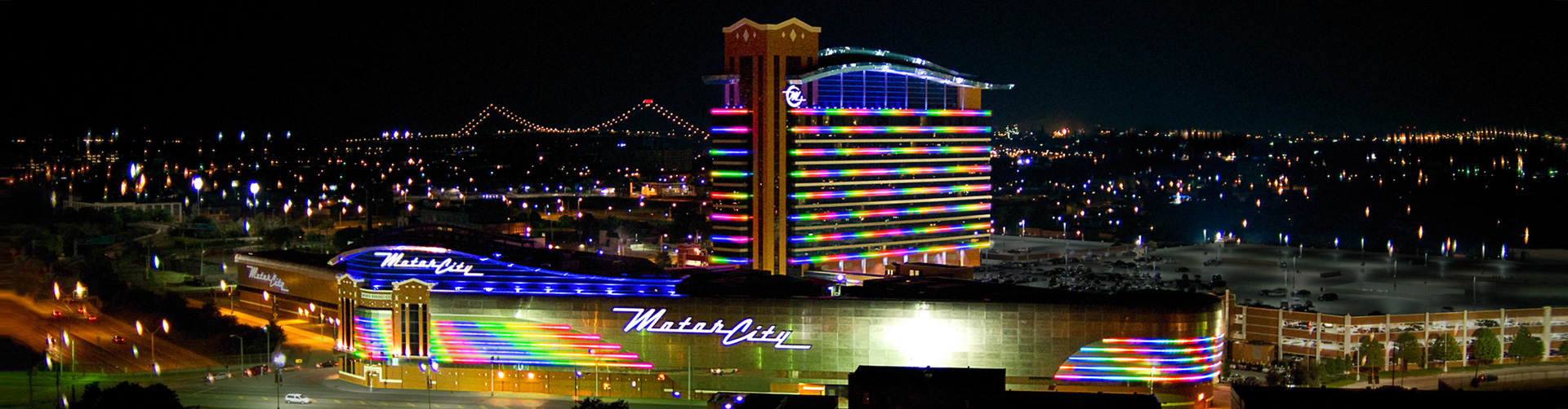 Motor city casino shows casino balckjack