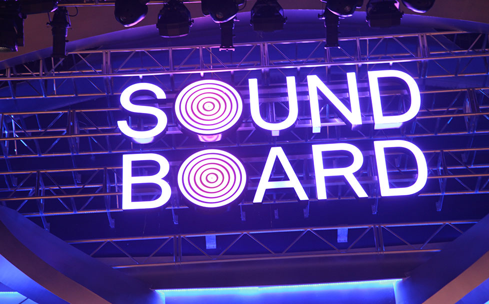 Sound Board Image