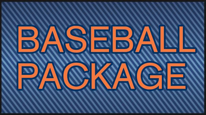Baseball Package