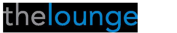 the lounge Logo