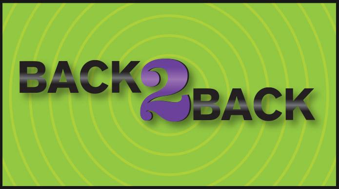 Back-2-Back